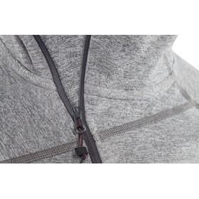 Klättermusen M's Njorun Hoodie Rock Grey